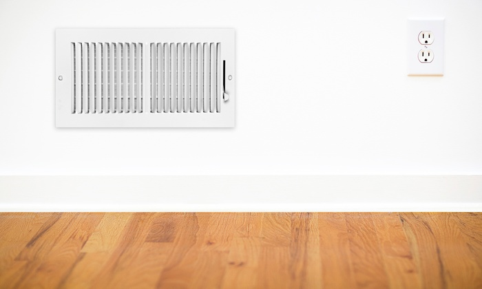 West Coast Vent Cleaning - Portland: Chimney Cleaning or Vent Cleaning with Optional Dryer Vent Cleaning from West Coast Vent Cleaning (Up to 88% Off)