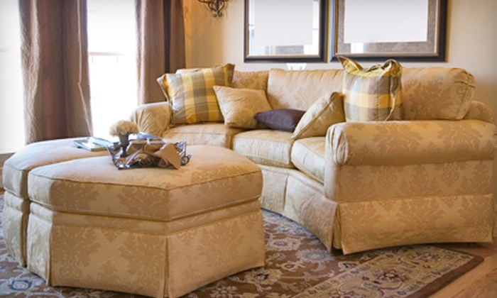 Furniture Emporium - Canton: $199 for $500 Worth of Furniture and Home Decor at Furniture Emporium