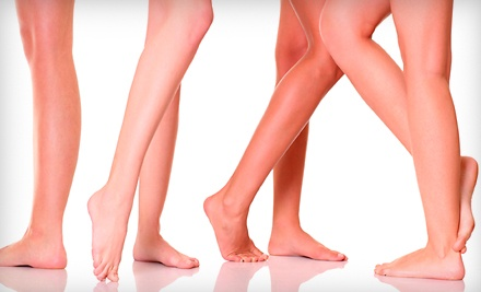 Clinical Skin Therapeutics: 4 Laser Hair-Removal Sessions for Small Areas - Clinical Skin Therapeutics in Apple Valley