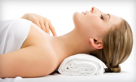 60-Minute Hydrating Body Wrap with Scalp and Facial Massage (a $90 value) - Desert Sky Healing in Mesa