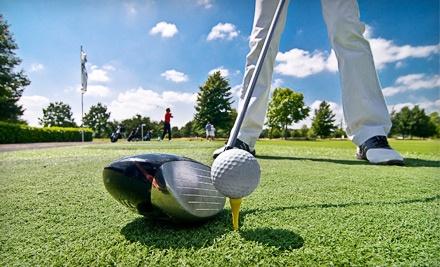 The Golf Village - The Golf Village in Pineville
