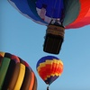 Hot Air Balloon Ride and Champagne Brunch