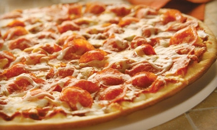Papa Murphy's - Multiple Locations: $8 for $16 Worth of Handmade Take 'N' Bake Pizza and More at Papa Murphy's. Five Locations Available.