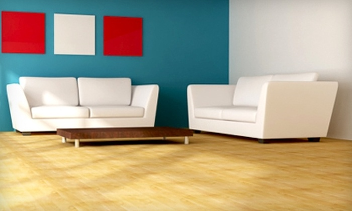 Moen Chem-Dry - Charleston: $99 for Cleaning and Deodorizing of up to Three Pieces of Upholstered Furniture (Up to $225 Value)