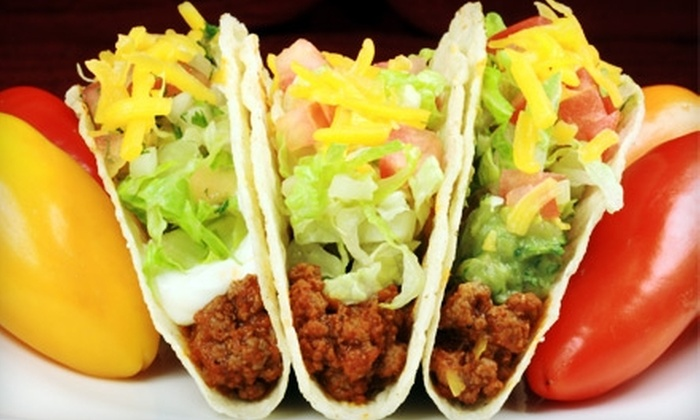 Los Habaneros Authentic Mexican Restaurant - Shaker Heights: $10 for $20 Worth of Mexican Cuisine at Los Habaneros Authentic Mexican Restaurant in Shaker Heights
