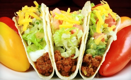$20 Groupon to Los Habaneros Authentic Mexican Restaurant - Los Habaneros Authentic Mexican Restaurant in Shaker Heights