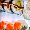 Half Off at Umami Sushi and Asian Restaurant