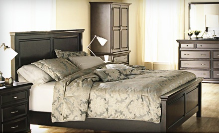 $200 Groupon for Furniture and Accessories - Alta Moda Furniture in Concord