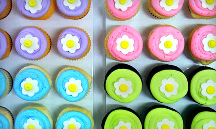 The Cup Cakery - Owensboro: $10 for $20 Worth of Custom Cupcakes, Cakes, Baking Supplies, and Cake Decorations at The Cup Cakery in Owensboro