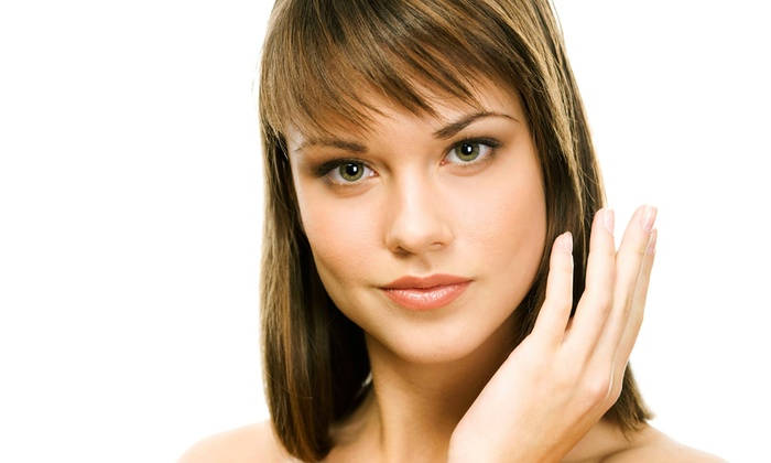Elencanto Salon & Spa - Highland: Haircut and Highlights Packages at El Encanto Salon Spa (Up to 50% Off). Three Options Available.