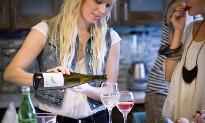 Club W - Five Points: Unwined Wine Tasting Festival for One, Two, or Four from Club W on July 21 or 22 (Up to 64% Off)