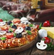 Tony's Deli & Pizza: 15% Off A purchase of $35 or more at Tony's Deli & Pizza