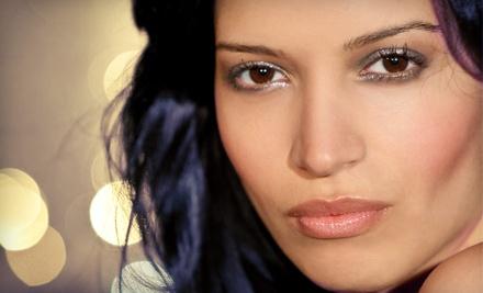 3 Facials - New Leaf Skin Care in Gresham