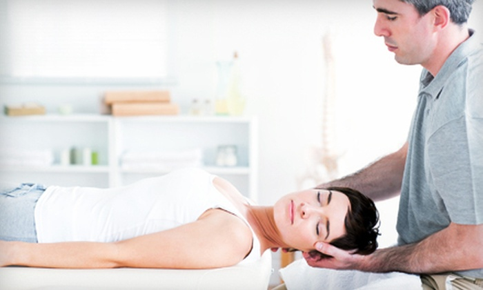 Celanese Chiropractic Health & Performance - Dutchman Heights: Chiropractic Package with One or Two Massages at Celanese Chiropractic Health & Performance in Rock Hill (Up to 92% Off)