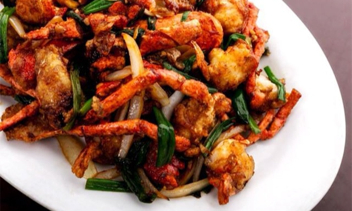 Wah Sing Seafood Restaurant - Toronto: C$30 for C$50 Worth of Lobster, Chinese Cuisine, and Drinks at Wah Sing Seafood Restaurant