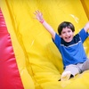 Up to 54% Off Bounce-House Play or a Party