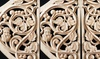 Calvo Studio - East Gloucester: Three-Hour Introductory Woodcarving Class for One or Two at Calvo Studio (Up to 57% Off)
