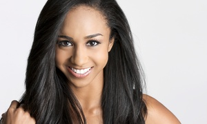 loveleighhair: Keratin Express or Intensive Hair-Smoothing Treatment at loveleighhair (Up to 52% Off)