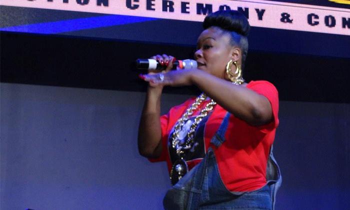 Hip Hop Hall of Fame Awards - Lehman College Theater Center: Hip Hop Hall of Fame Awards on April 29 at 8 p.m.