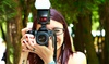 Hunei Bei Portraits: $41 for $75 Worth of Outdoor Photography at Hunei Bei Portraits