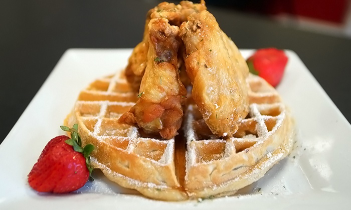SuperChef's Breakfast & More - Gahanna: Breakfast and Lunch at SuperChef's Breakfast & More (Up to 40% Off). Two Options Available.