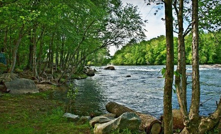 2 Tickets to Capital's On Fire! Historic River-Walk Tour (a $22 value) - Palmetto Outdoor Center in West Columbia