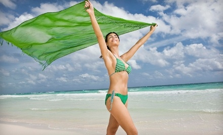 Electric Beach Tanning Salon: $40 Groupon for Products - Electric Beach Tanning in Lynwood