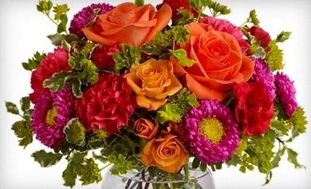$50 Groupon to Rekemeier's Flower Shops Inc. - Rekemeier's Flower Shops Inc. in Cranford