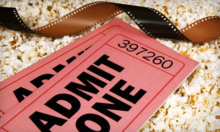 Montgomery Royal Theater - Wheaton: Movie Tickets at Montgomery Royal Theater in Silver Springs (Up to 96% Off). Three Options Available.