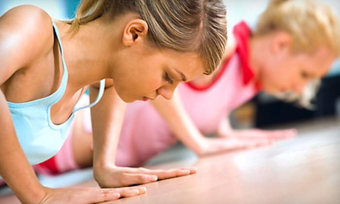 The System from Balanced Life Systems - Whittier: 5, 10, or Unlimited Month of Fitness Classes at The System from Balanced Life Systems (Up to 61% Off)