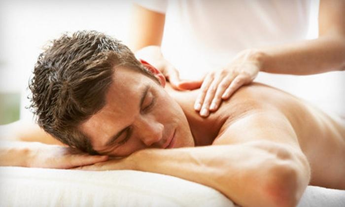 Westlake Wellbeing - Westlake/Rollingwood: $65 for a 60-Minute Peppermint Massage at Westlake Wellbeing ($135 Value)