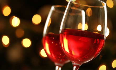 Three-Wine Tasting Flight for Two (a $30 value) - The Abbey in Tucson