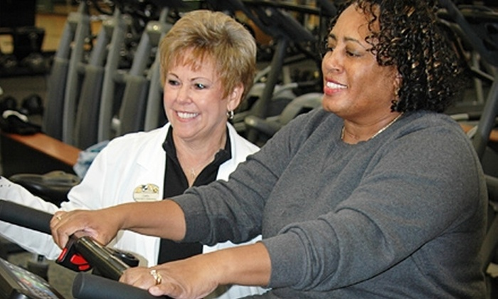 ACAC Fitness & Wellness Center - Midlothian: $29 for a 60-Day Exercise Program at ACAC Fitness & Wellness Center in Midlothian ($60 Value)