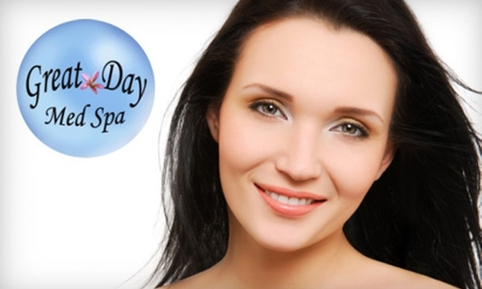 Great Day Med Spa - Chandler: $99 for Two Photofacial IPL Treatments at Great Day Med Spa in Chandler ($800 Value)