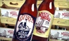 Cottrell Brewing Co. - Pawcatuck: $5 for $10 Worth of Merchandise Plus a Brewery Tour and Tasting at Cottrell Brewing Co. in Pawcatuck