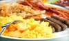 $10 for Breakfast, Lunch or Brunch at Toast Café