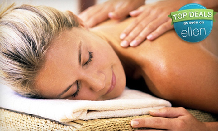 Mind Body Harmony - Central Sacramento: One, Two, or Three Massages at Mind Body Harmony (Up to 59% Off)