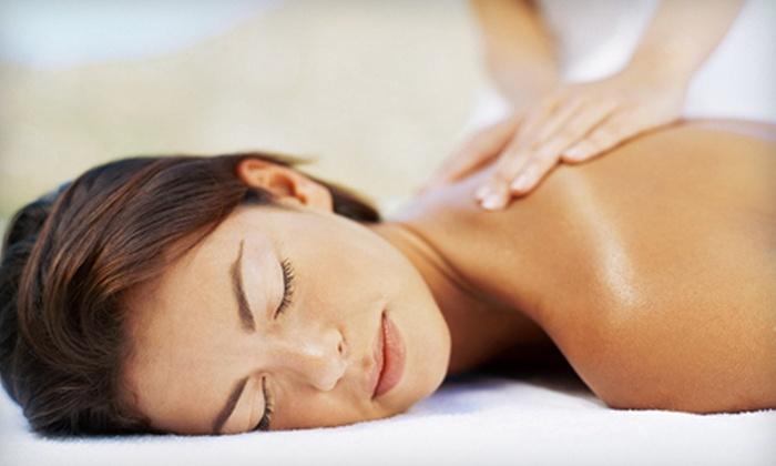 Innate Family Chiropractic - Old Westport: Massage, Chiropractic-Exam Package, or Exam Package with Massage, at Innate Family Chiropractic (Up to 84% Off)