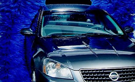 Circle K Car Wash - Circle K Car Wash in
