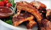 Up to 58% Off Barbecue at Sweet Bones Alabama