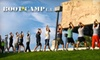 Boot Camp L.A. - Mid-Wilshire: $25 for Three Fitness Classes from Boot Camp L.A. (Up to $75 Value)