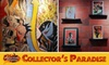 Collector's Paradise Comics & Gallery - Winnetka: $5 for $12 Worth of Graphic Novels, Comics, and More at Collector's Paradise Comics & Gallery