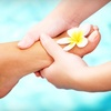 Up to 62% Off Holistic Wellness Treatments