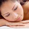 Half Off Massage or Laser Therapy in Burlingame