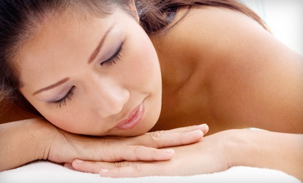 60-Minute Swedish or Deep-Tissue Massage (a $90 value) - Landmark Spas in Burlingame
