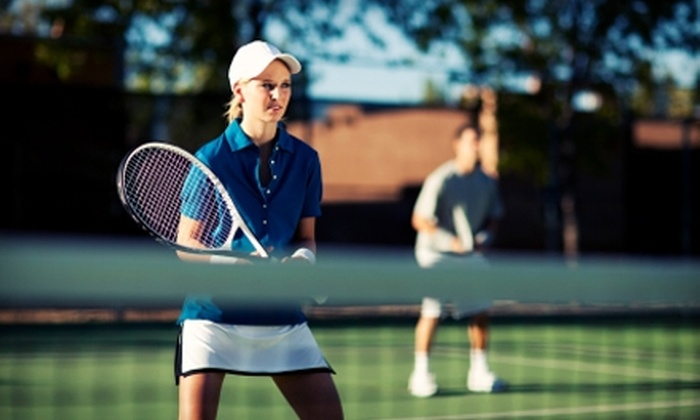 Tennis Orange County: $10 for a Three-Month Membership to Tennis League Network Orange County ($20 Value)