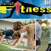 70% Off Fitness Boot Camp in Farmers Branch, Addison and Sunnyvale