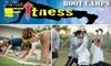 DFS Boot Camps - Multiple Locations: $59 for Four Weeks of Boot-Camp Sessions at Dallas Fitness Boot Camps in Farmers Branch, Addison, and Sunnyvale ($197 Value)