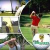 Half Off at Par Breakers Golf Academy