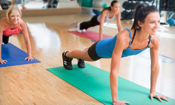 Wortley Wellness Centre - South London: 10 or 20 Classes of Kickbutt Cardio, Get It Boot Camp, or Meditation at Wortley Wellness Centre (Up to 77% Off)